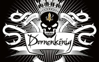 "Neues Dornenkönig Album ""Hell"""