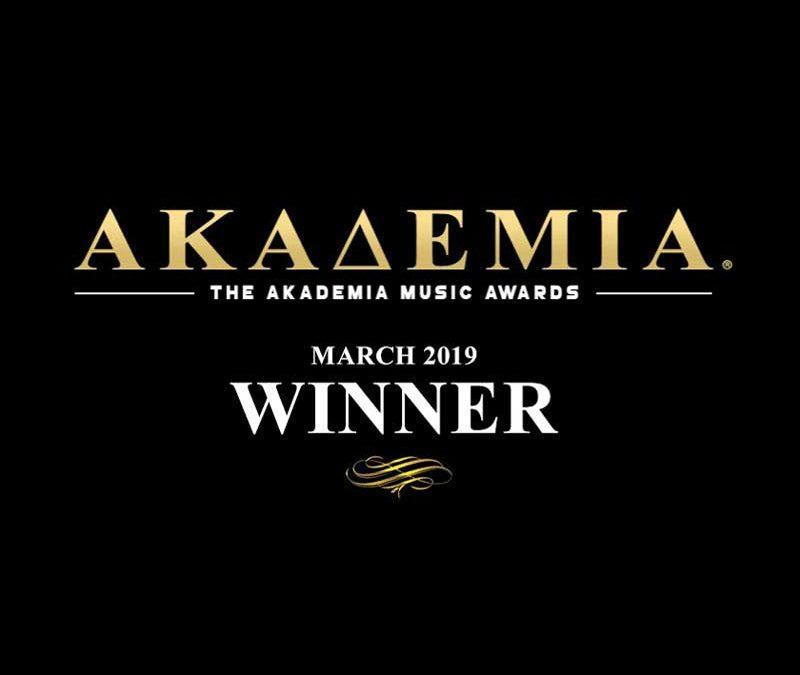 Gewinner des Akademia Musik Awards